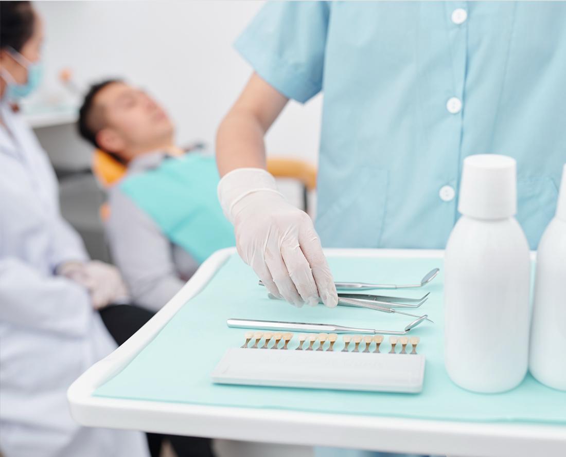 book dental sedationist uk